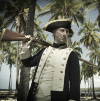 Avatar for Captain Cook